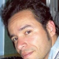 Rogervan, autor del poema'El Ciclo Polar de las Pirámides''