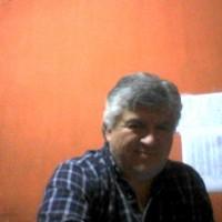 nolberto barria, autor del poema'Mariposas''