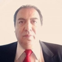 fABIO jURADO, autor del poema'AHÍ..DONDE LA TIERRA  ARDIENTE''
