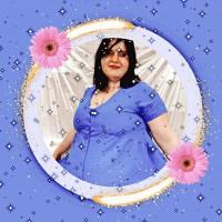 Xiomy Princess, autor del poema'Dios Es Puro Amor ''
