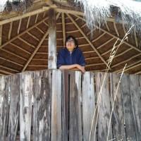 esthela Oñate, autor del poema'¿QUÉ ES EL AMOR?''
