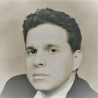 elmagopoeta, autor del poema'POESÍA''
