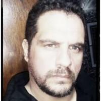 Marcelo Mendiburu, autor del poema'Prohibido''