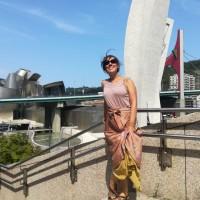 Maureen, autor del poema'Mi árbol''