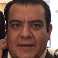 Omar Ruben, autor del poema'¿Que eres?''