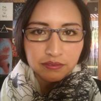 magalicopa123, autor del poema'Estoy en ayunas''