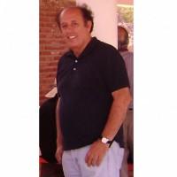pablo barattini, autor del poema'INFINITA SOLEDAD''