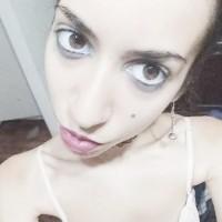 Julieta Iallorenzi, autor del poema'TRANSPYROS''
