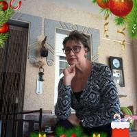 Pilar sacido, autor del poema'Soñar...o cumplir un sueño''