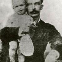 CarlosVázquez23, autor del poema'Oda a un pecador''