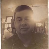 Ricardobp, autor del poema'¿Que esperas?''