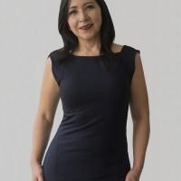 cecilia Tamay, autor del poema'Mi pena''
