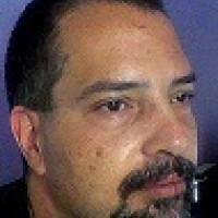 Julio Montenegro, autor del poema'DOS AMIGAS''