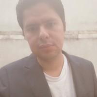 Andrés Puerta, autor del poema'Tu paisaje''
