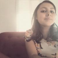 Jenni Solanye, autor del poema'Una Noche Mas''