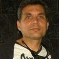 OmarGlez, autor del poema'Avidez (sedoka)''