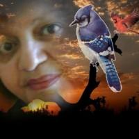 victoria, autor del poema'AUN TE ESPERO''