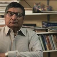 Luis Gonzalo Machado Sànchez, autor del poema'RECUERDOS DE UNA DESPEDIDA''