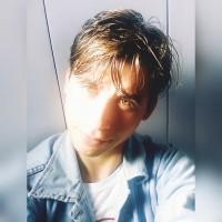 Ragnarok23, autor del poema'Te amo sin conocerte''