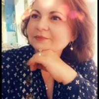 Maritza del C Talavera Lazo, autor del poema'Escribir''