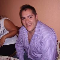 Antonio, autor del poema'BULLYING''