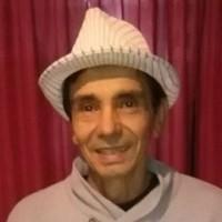 angel saucedo, autor del poema'hubiera''