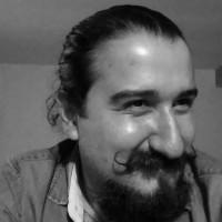 yarib, autor del poema'Obsesión''