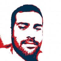 Jaasiel Castro, autor del poema'Salto''