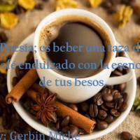 gerbin miche, autor del poema'Mi Estrellita ''