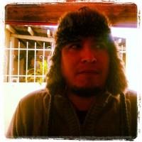 Mauricio Gutierrez, autor del poema'Mis Letras (Dentro Del Rito)''