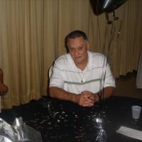 fefoperez, autor del poema'A MI SERRANITA''