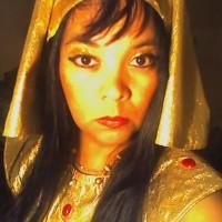 Stella m Sanhueza, autor del poema'UNA SOLA VIDA''