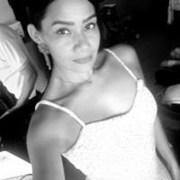 Nayivis Raquel, autor del poema'Quiero Saber''