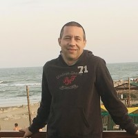 jsantos, autor del poema'Señales''