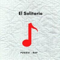 El.Solitario, autor del poema'Paz Distorsionada''