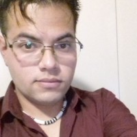 Juan Emanuel Duarte Gavilan, autor del poema'Una estrella en mi mano. 4º''