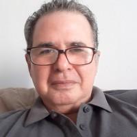 Fernando Miguel Penabaz Castillo, autor del poema'¿Quien dijo que estoy enamorado?''