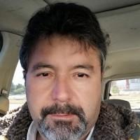 Luiccar, autor del poema'Dos Amigas''