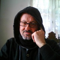 deLorenzo Román., autor del poema'TODA TU VIDA...''