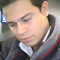 dario, autor del poema'MAR''