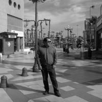 fidel aguayo, autor del poema'te hallaré''