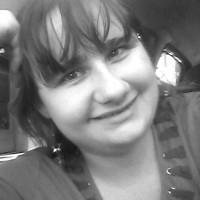 Daniela, autor del poema'Estoy cansada!''
