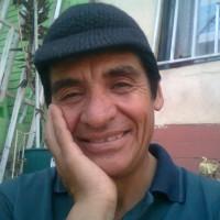 Adolfo Seleme, autor del poema'LOS AMIGOS''