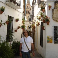 José María Gómez Vera, autor del poema'EPÍLOGO Y FIN''