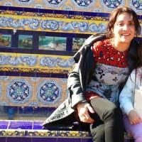 Maria de las nieves, autor del poema'A ESE ARBOL''