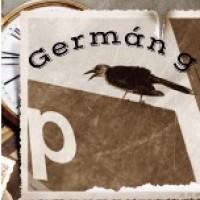 Germán gerardo, autor del poema'Conmociones''