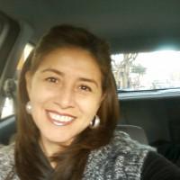 Tulia Luci, autor del poema'PARA TI ''