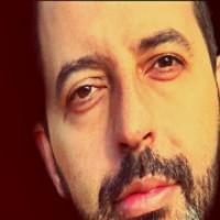 Mario Guzman, autor del poema'Desgracias''