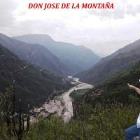 JoseFerchoZamPer, autor del poema'Mi familia''