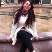 inandaluz, autor del poema'Una linda amistad quedo''